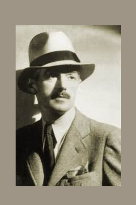Crime Read-Along June 2012: Talking about Dashiell Hammett and the Origins of American Noir