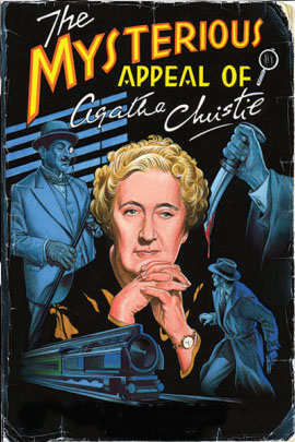Crime Read-Along, July 2012: Discussion of Agatha Christie's AND THEN THERE WERE NONE