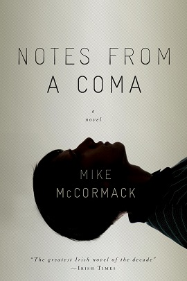 Mike McCormack US Tour