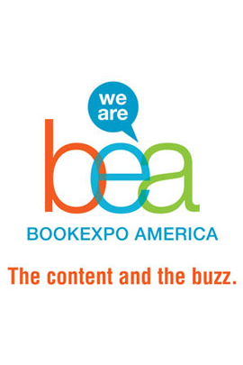 SOHO's Author Signing Schedule for BEA 2013