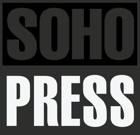 soho press soho press soho press is an independent book