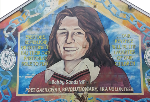 Bobby-Sands