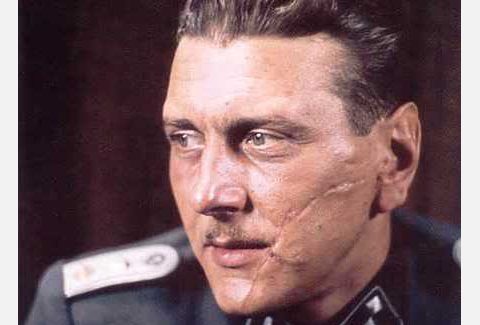 Image result for otto skorzeny