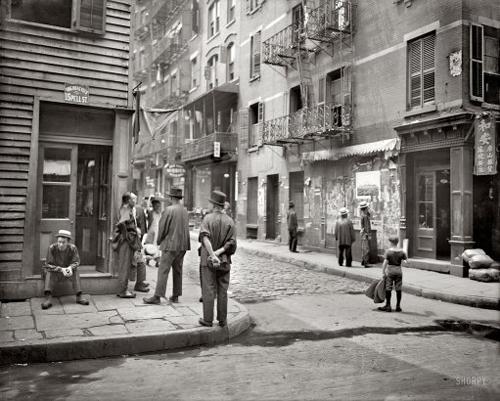 Chinatown-1900