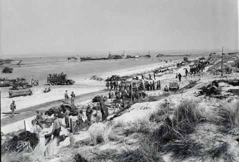 Utah-Beach-WWII