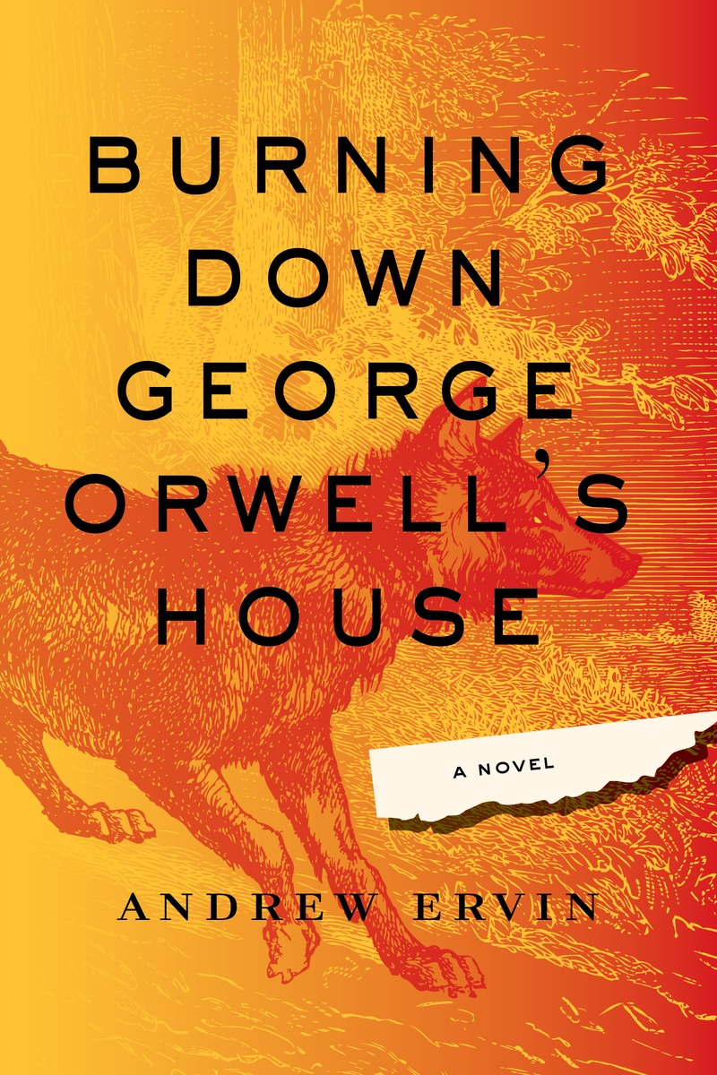 burning down the house essays on fiction Click to read more about burning down the house: essays on fiction by charles baxter librarything is a cataloging and social networking site for booklovers.