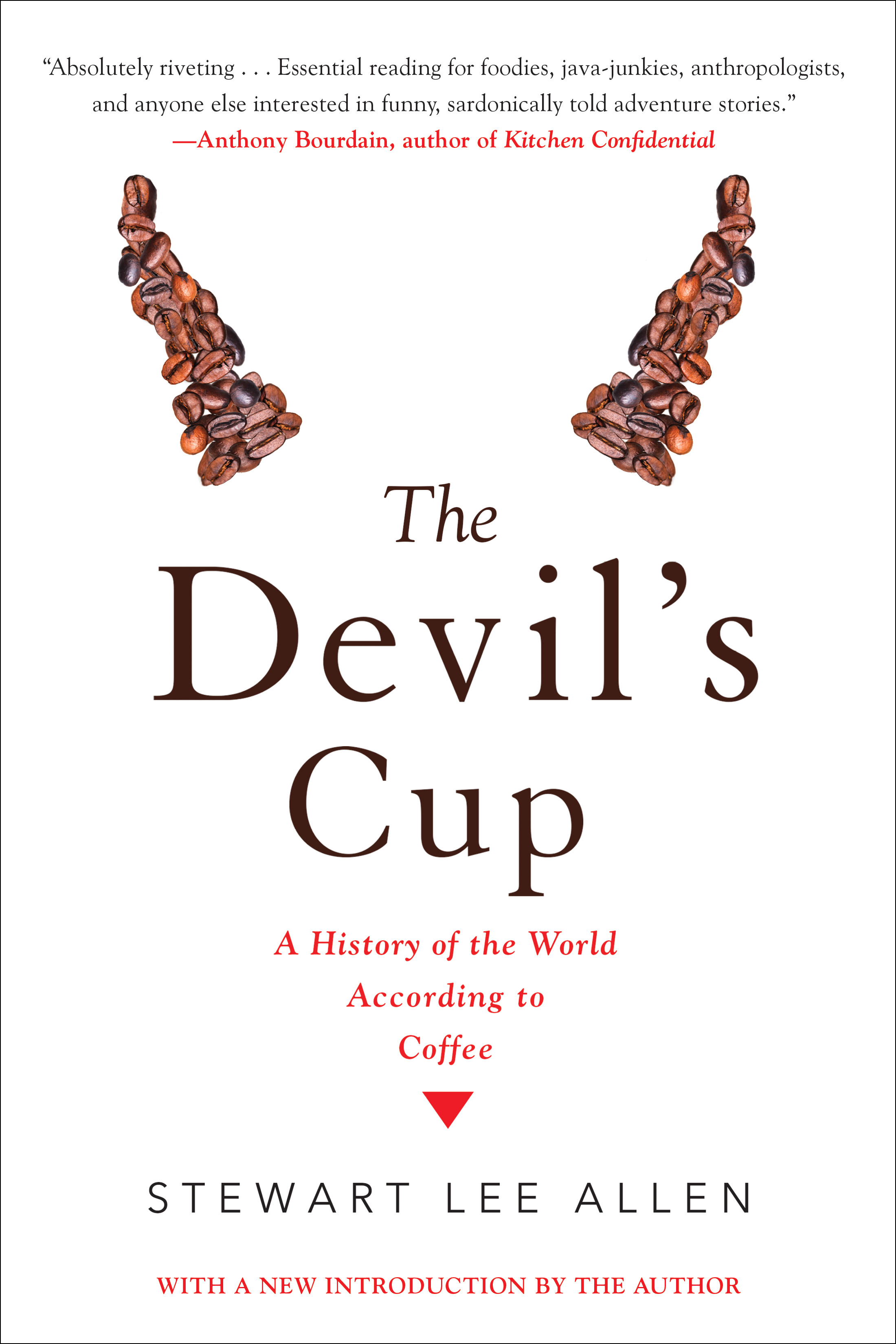 a history of the world according to coffee soho press