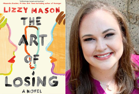 Lizzy Mason Reads Chapter 1 Of The Art Of Losing Soho Press