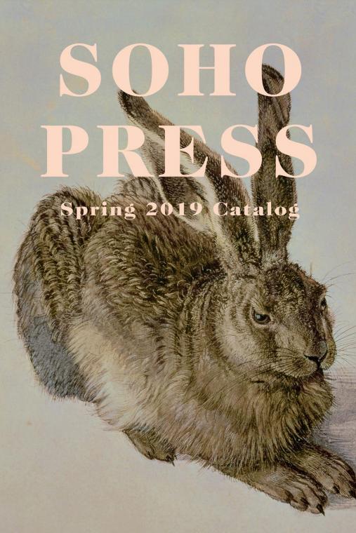 Goodbye 2018, Hello 2019 - Soho Press